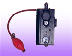 光干涉式瓦斯检定仪,煤矿专用光干涉式瓦斯检定仪