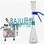 国产新型R300E溶剂过滤器优质供应厂上海,真空抽滤装置现货促销巴玖
