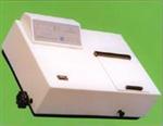 微机型可见分光光度计 721W