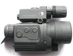 78021K高倍高清脉冲星单筒红外夜视仪78021K  4X50