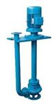 立式液下泵,长轴液下泵,YW液下泵