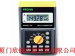 台湾泰仕PROVA200太阳能电池分析仪