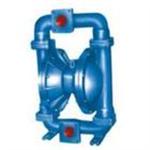 QBY-100不锈钢气动隔膜泵