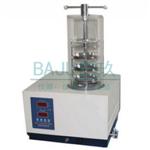 LGJ-10B普通型冷冻干燥机新型使用说明介绍
