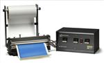 HLC-101实验室热融胶涂布机 热熔胶涂布机