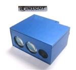 INSIGHT系列位移传感器 Insight 100A1 200A1高精度高频率测距传感器