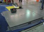 1吨倾斜式电子磅秤,2吨电子磅称多少钱?