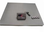 2吨电子地磅秤,2吨电子地磅秤多少钱,上海2吨电子磅秤价格