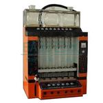 国产新型SLQ-6粗纤维测定仪优质供应商上海,纤维实验仪器如何使用巴玖
