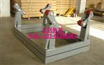 江苏SCS-1吨钢瓶秤,苏州液氯钢瓶秤,南京钢瓶秤
