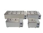 DK-S28 八孔恒温水浴锅 优质优价实验室恒温水浴锅