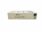 HH-8S单列八孔数显恒温水浴锅,恒温水槽,水浴锅,上海博珍bozhen水浴锅报价