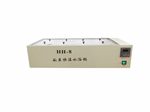 HH-8双列八孔数显恒温水浴锅,恒温水槽,水浴锅,上海博珍bozhen水浴锅报价
