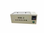 HH-2双孔数显恒温水浴锅,恒温水槽,水浴锅,上海博珍bozhen水浴锅报价