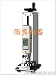 手动型拉压力试验机