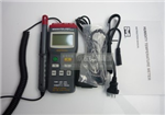 深圳华谊MS6503高精度数字温湿度计/-20至60℃/MS-6503