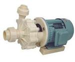 工程塑料离心泵