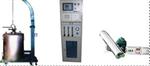 焦炭反应性及反应后强度测定装置