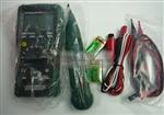 深圳华谊 网络万用表MS8236万用表+网络线缆测试仪MS-8236