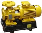 GBW卧式浓硫酸管道离心泵|卧式浓硫酸泵
