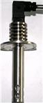 高温卫生级电导电极