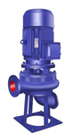 100LW-100-15-7.5高效无堵塞排污泵