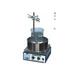 集热恒温加热磁力搅拌器