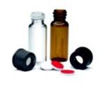 铝盖/含垫,用于2mL钳口瓶11mm铝盖100/pk(DIKMA货号:3919)
