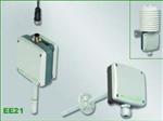 EE21 高精度暖通空调用温湿度变送器