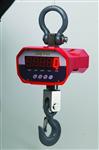 直视OCS-2T行车秤|2000公斤带打印行车秤