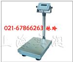 TCS孝感100公斤可打印货号平台秤