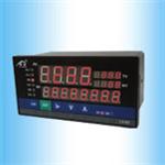 CRWP-LK山东济南创锐CRWP-LK系列流量积算控制仪