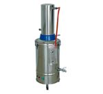 不锈钢电热蒸馏水器YN-ZD-5