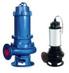 搅匀排污泵|自动搅匀潜水排污泵