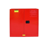 国产60加仑红色可燃品防火安柜