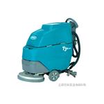 美国坦能洗地机,T3e电瓶式洗地机,半自动洗地机简介