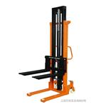 国产CTY-H2.0手动液压堆高车的介绍,手动液压堆高车操作规程