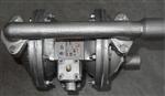 QBY-15气动隔膜泵型号|气动隔膜泵价格