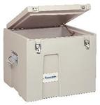 美国干冰储存运输柜