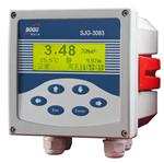 供应酸碱浓度计厂家 SJG-3083酸碱浓度计价格  说明书004