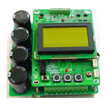 执行器三相控制板