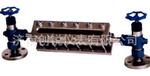 优质HG5-1364-80透光式玻璃板液位计,山东HG5-1364-80透光式玻璃板液位计厂商