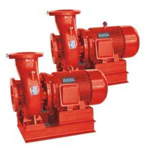 XBD-W卧式单级消防泵,消防稳压泵
