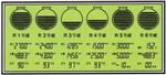 优质油气贮罐液位显示仪,山东油气贮罐液位显示仪厂商