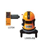 常州莱赛 LS605JRII-10 自动安平2十字&铅垂激光