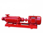 XBD-W卧式多级消防泵型号|卧式多级消防泵厂家