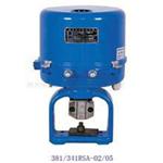 智能电动执行器381LSC-99