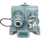 智能电动执行器SKJ-3100