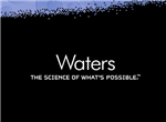 脂溶性聚苯乙烯(PS)标准物(单标)(货号:WAT011630)