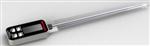 Apresys防水探针温度计608-CF,食品厂专用探针温,福建进口探针式温度计